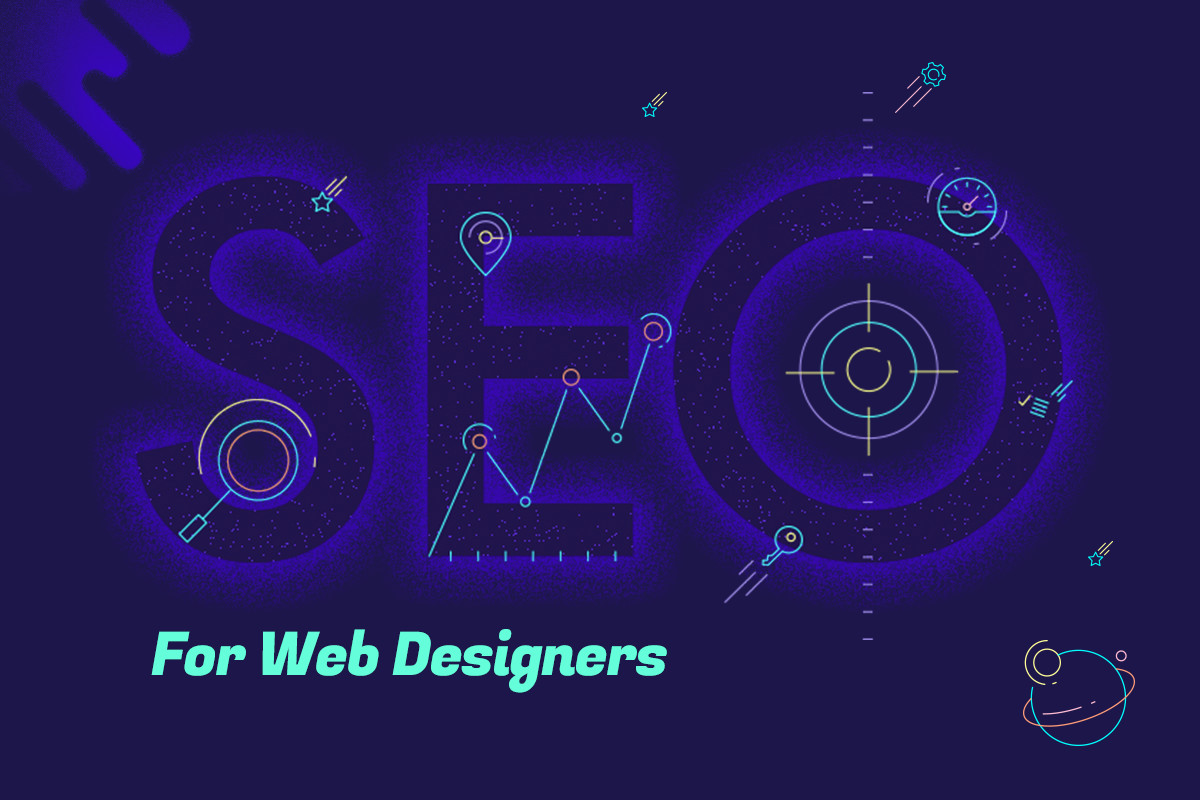 [Infographic] 5 of the Most Common SEO Mistakes Made by Web Designers - DesignTAXI.com