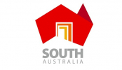 South Australia Unveils New Logo - DesignTAXI.com