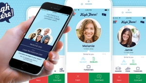 dating app for potheads Dating app hinge says that people 25 and older who admit they smoke  dating  tip – especially one tied to the holiday of choice for stoners.